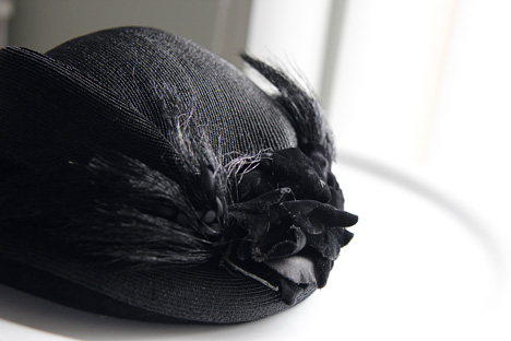 svart-hatt