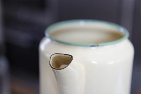 mjölkkanna
