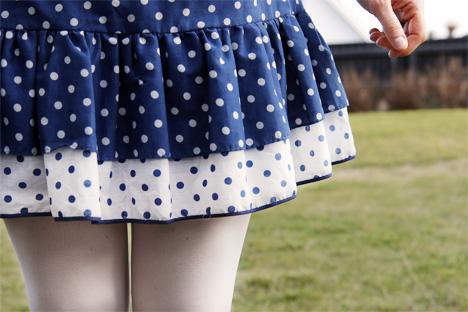 prickig-kjol