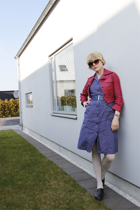 dagens outfit 2013-05-09
