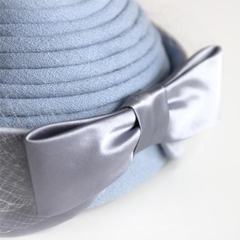 hatt rosett