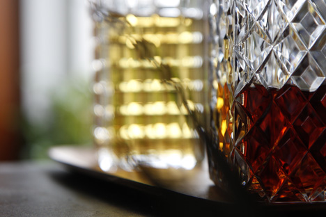 kristall bar