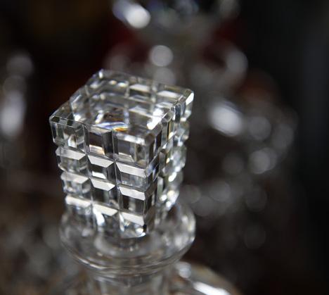kristallkork orrefors