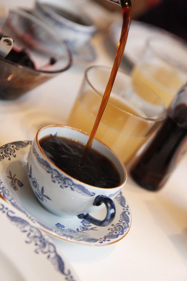 ostindia kaffekopp