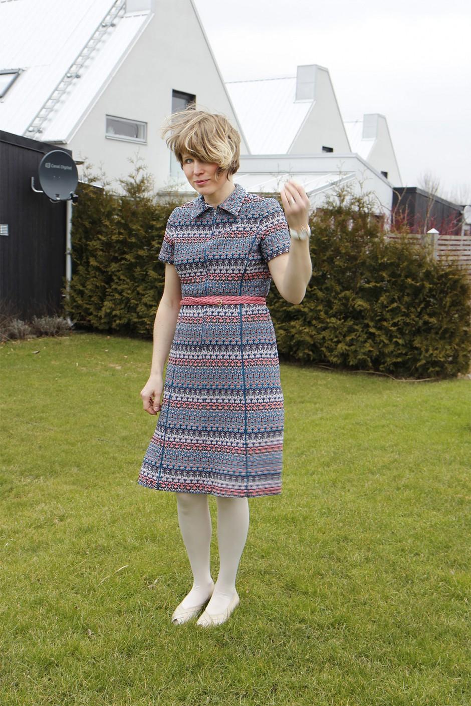 vintageklänning-beyond-retro-malmö