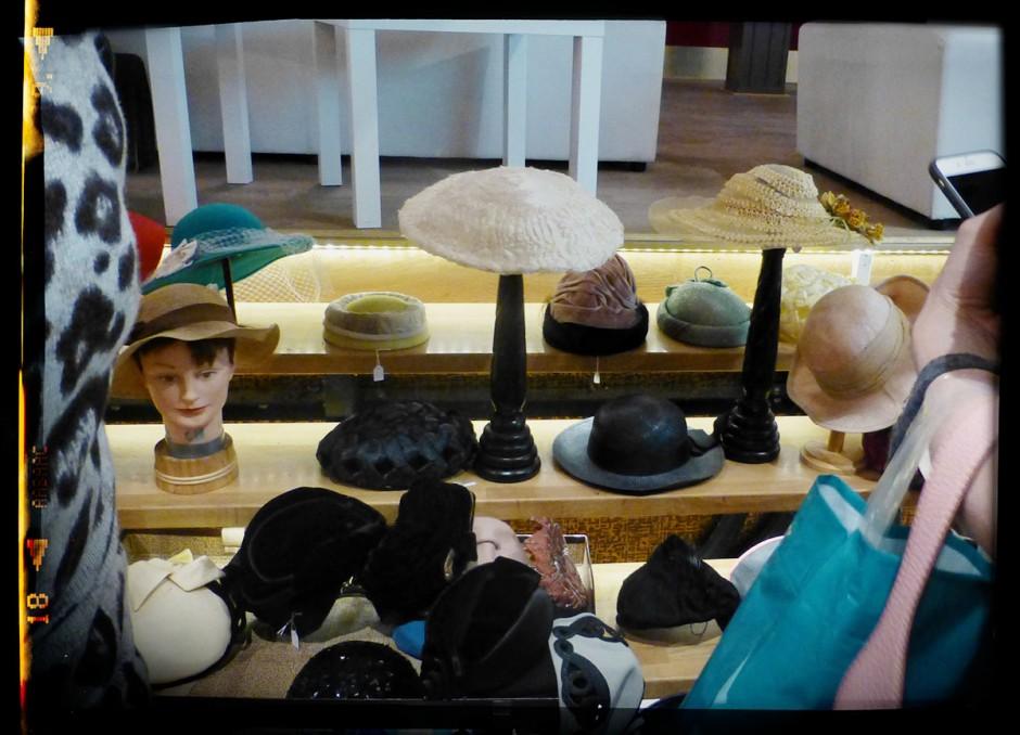 hattar