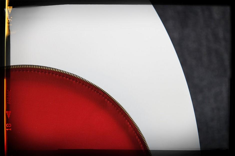 röd-väska