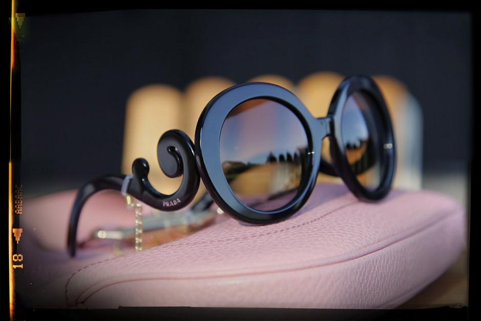 prada-solglasögon