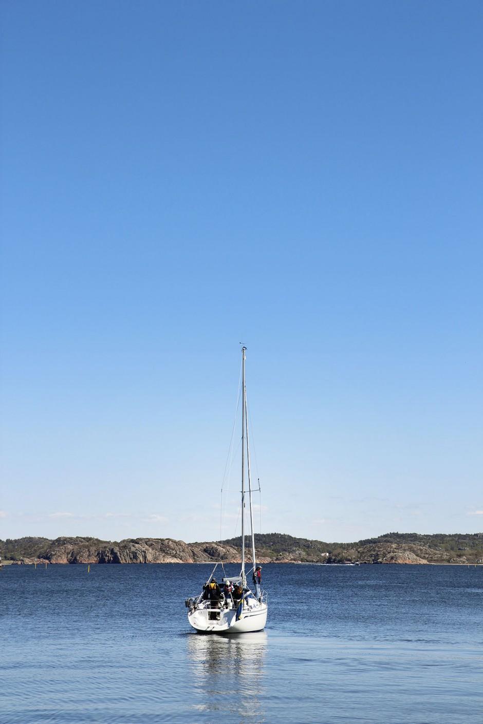 segelbåt-lysekil
