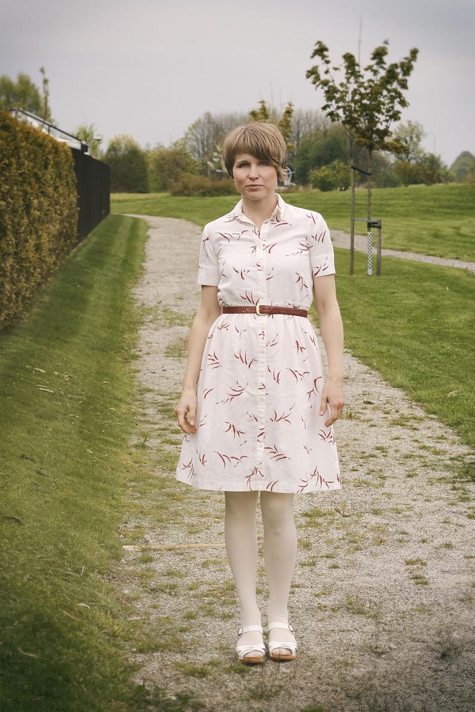 vit-vintage-klänning