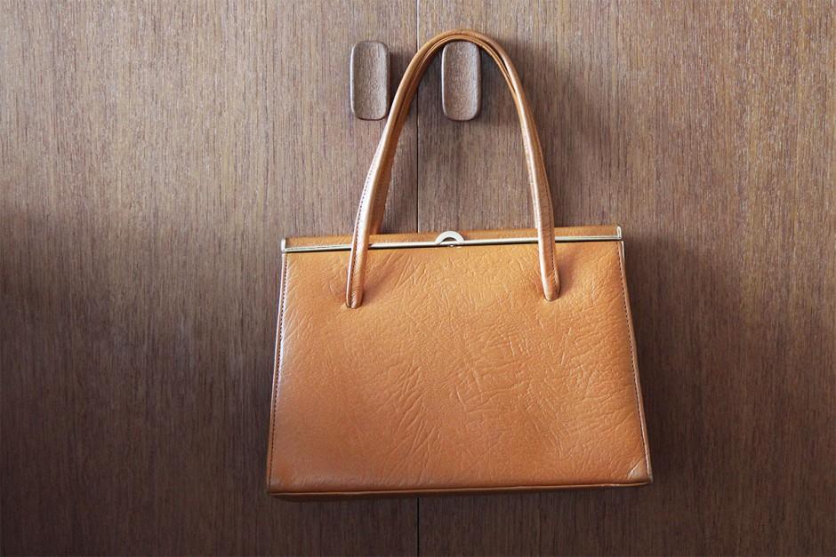 ackery-väska-brun-50-tal