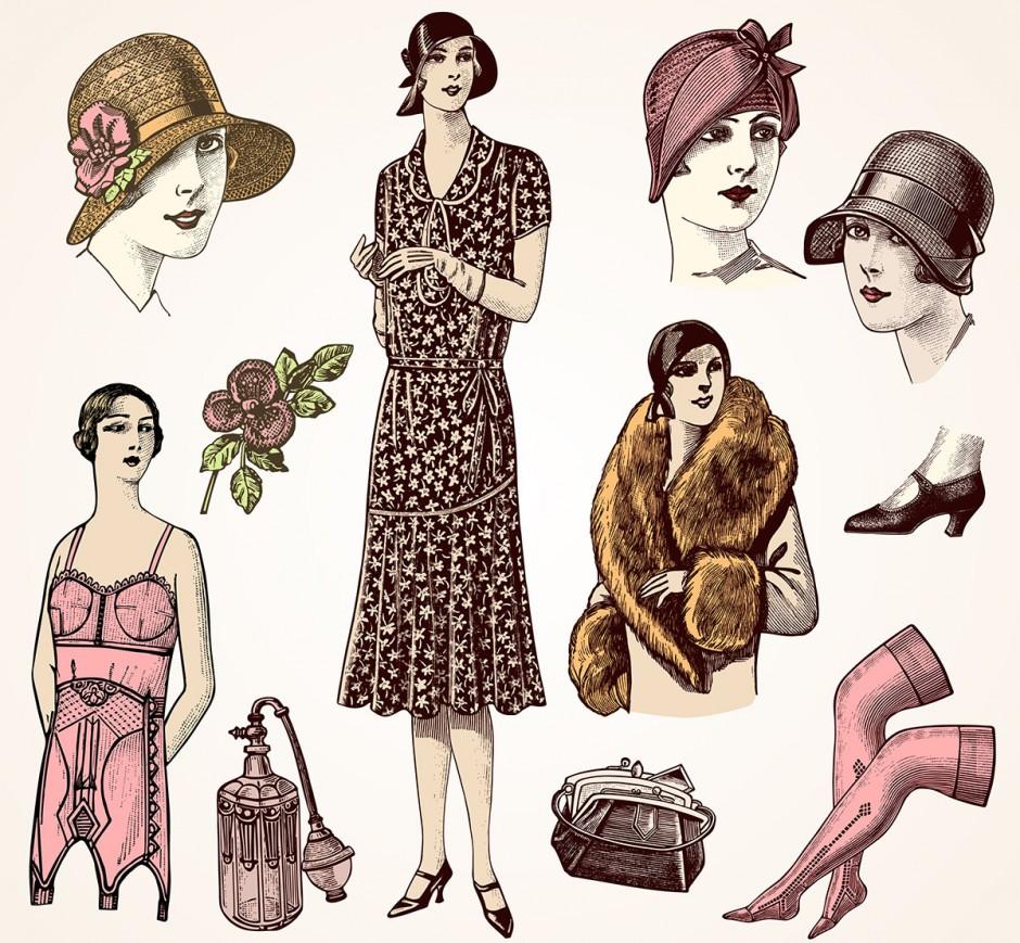 fashion-1930-mode-vintage