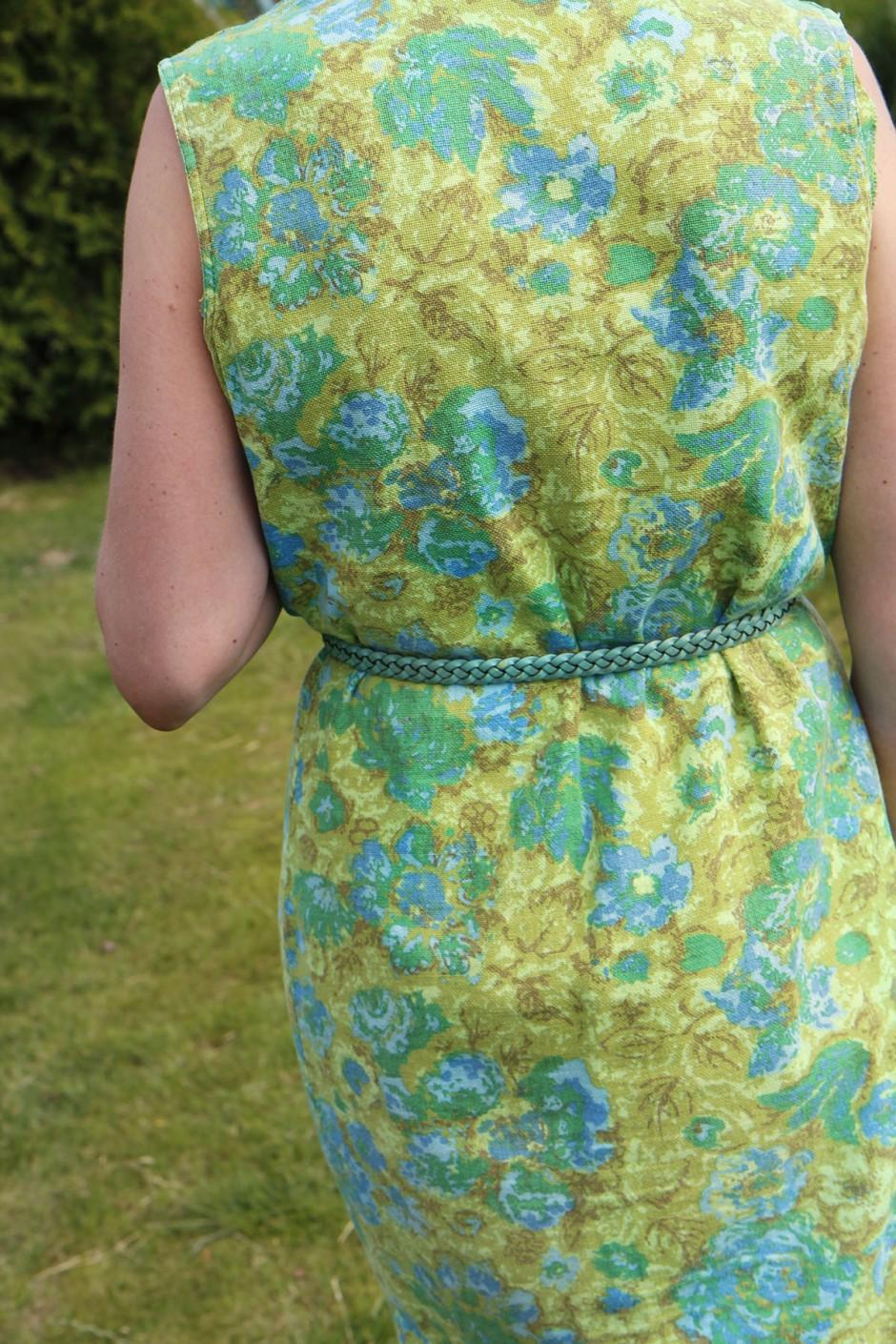 klänning-kamouflage