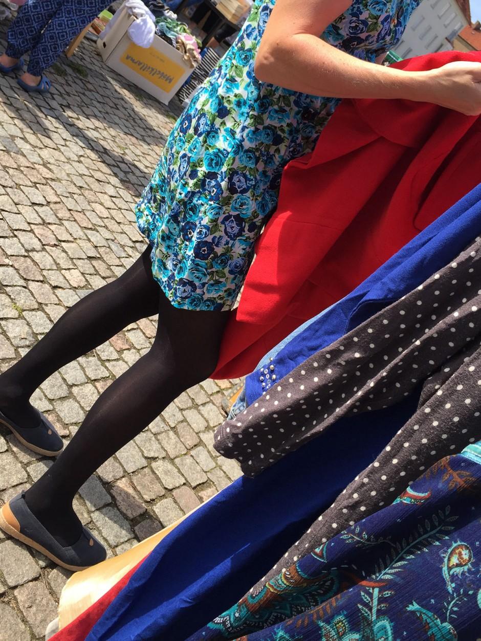 klänningar och kappor