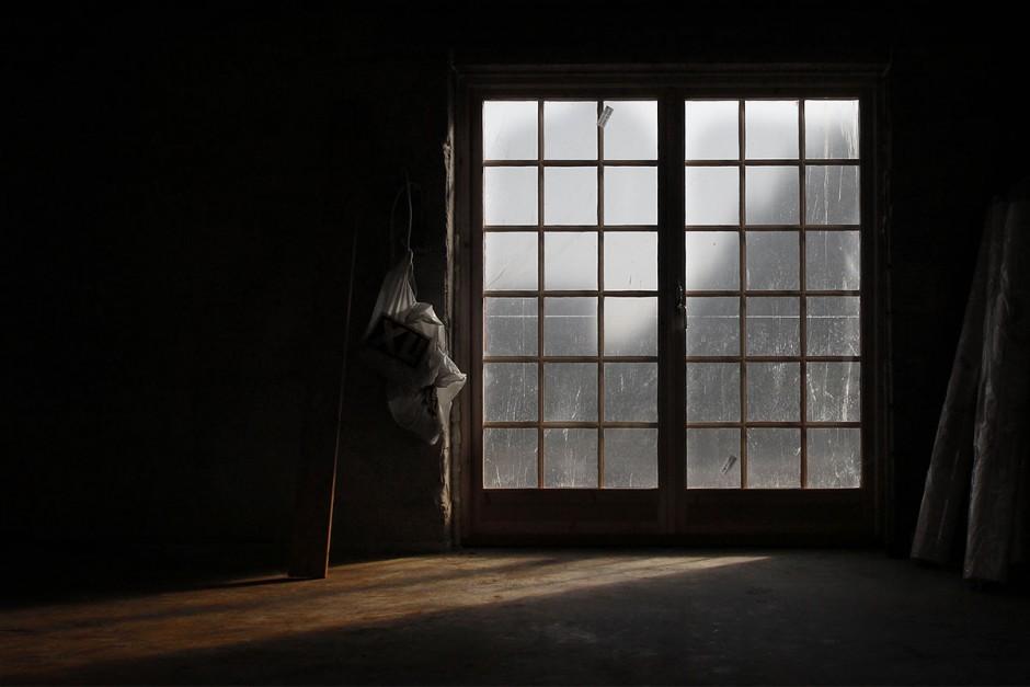 byggfönster