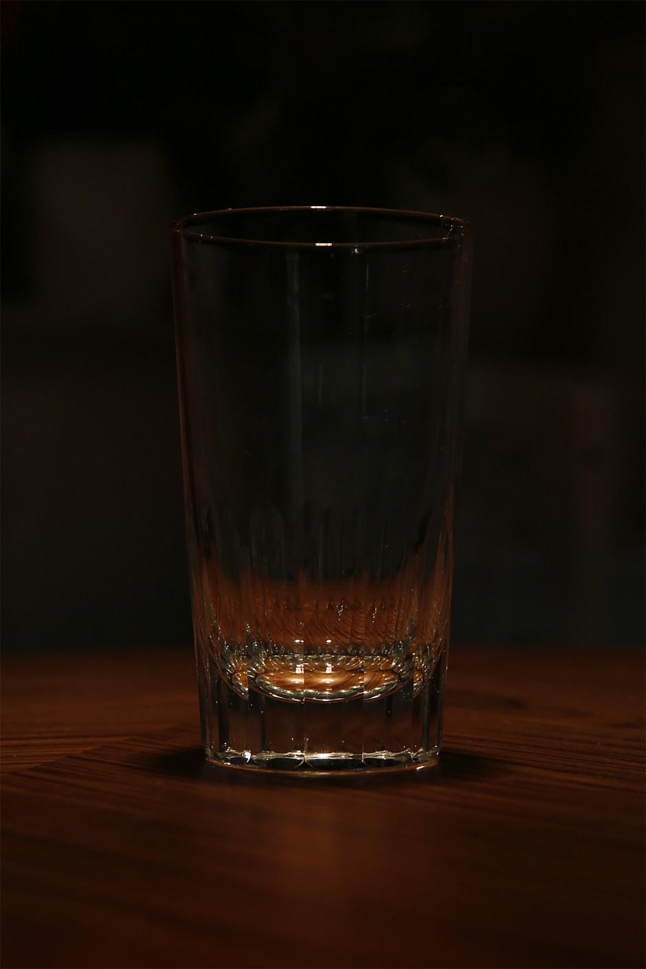 kristallglas-vattenglas