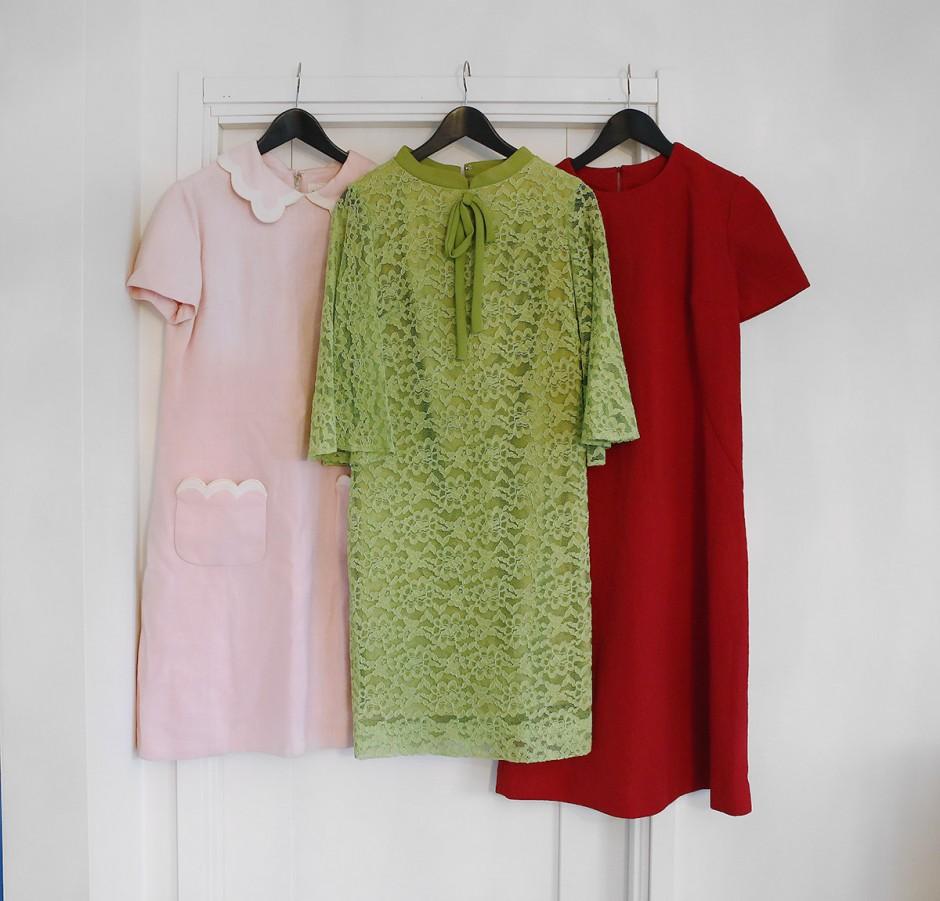 klänningsfynd