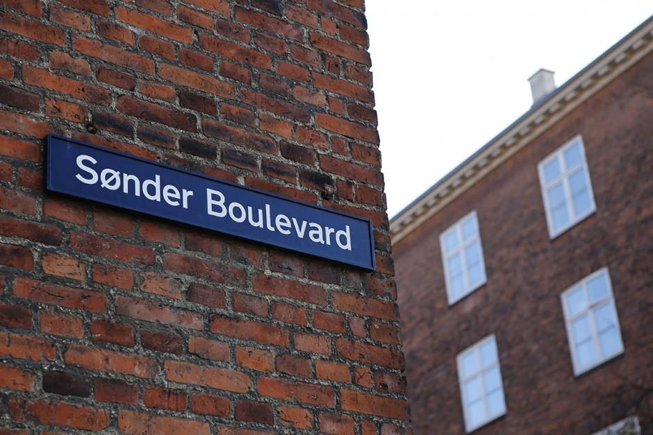 sønder boulevad köpenhamn