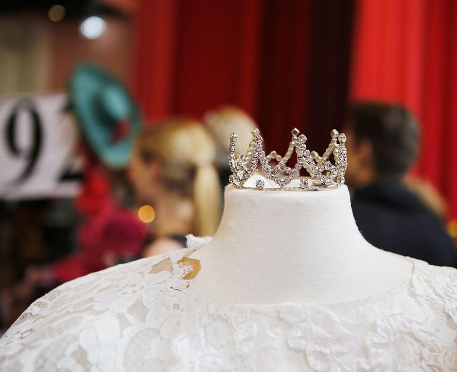 tiara vintage