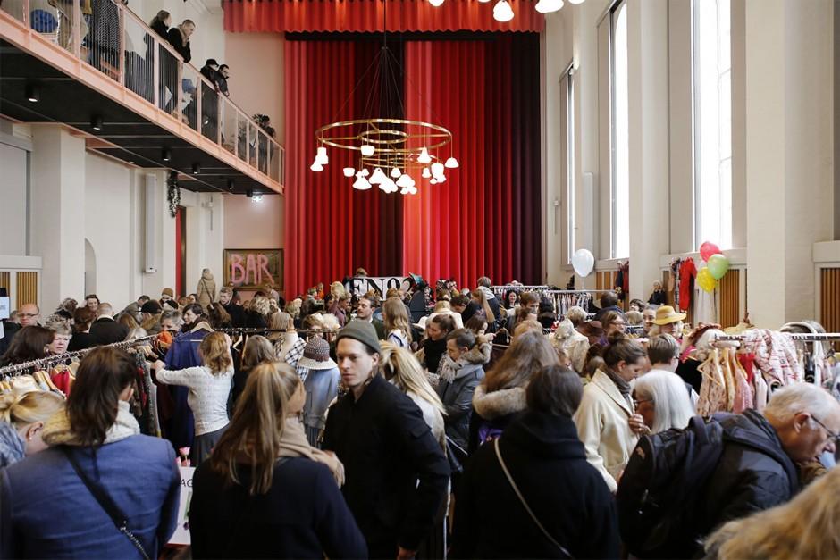vintagemässa absalon köpenhamn