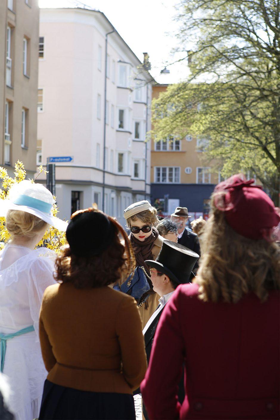 Malmö Hattparad 2016