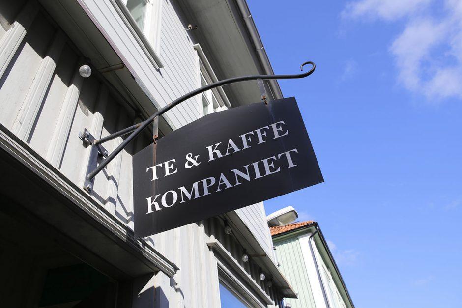 te och kaffekompaniet lysekil