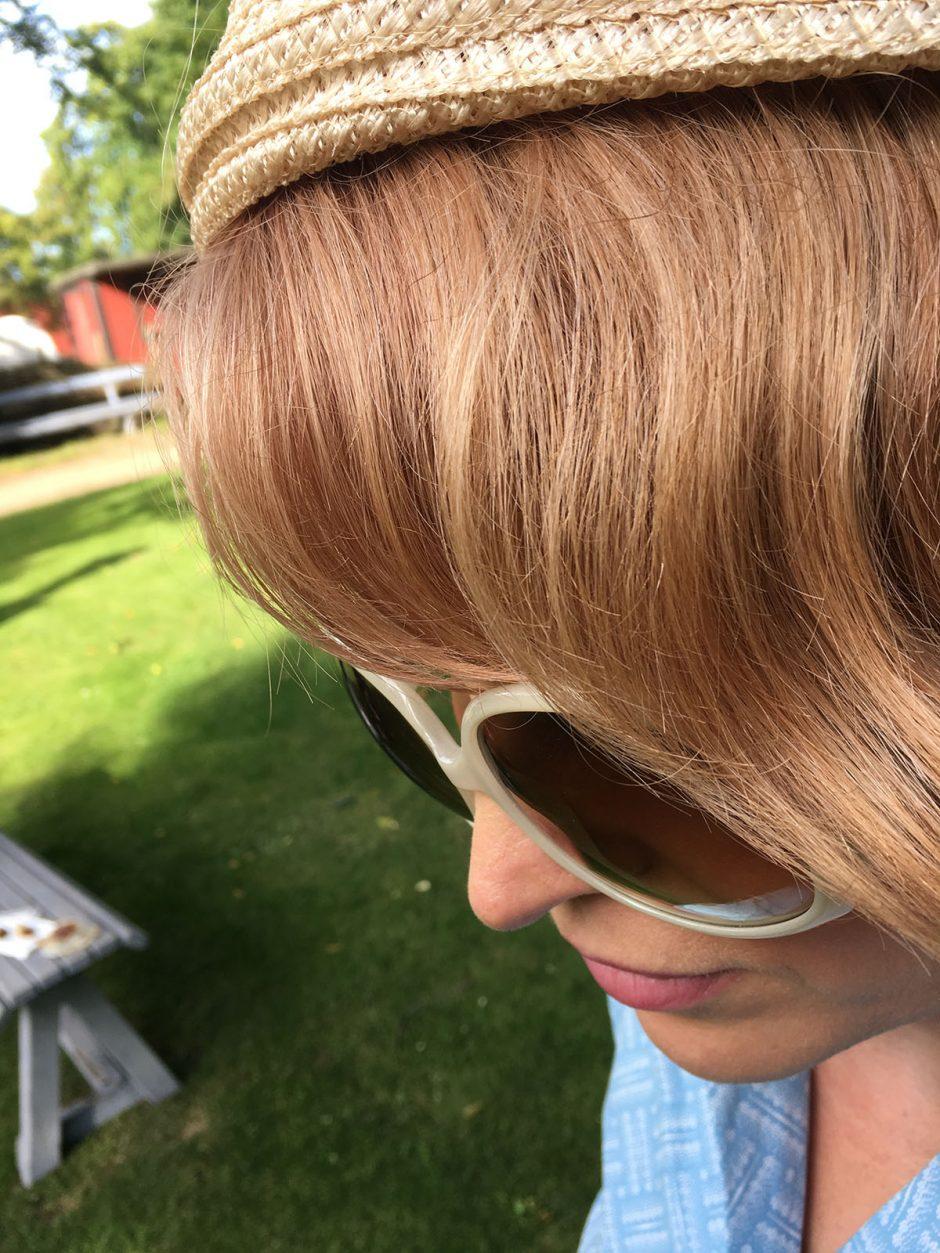 ysl solglasögon vintage