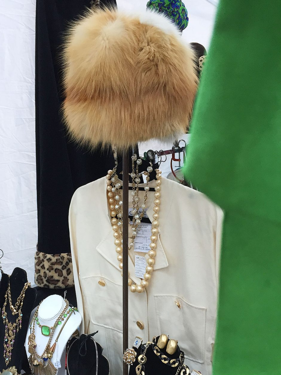 chanel-at-flea-market